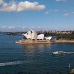 GWも終わったのでオーストラリア旅行を楽しんできました